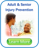 PrepareFirst BLOG - Adult & Senior Safety