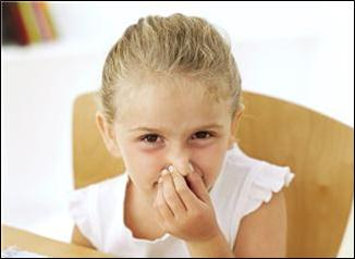 "Is ""That Musty Smell"" Making You Sick?"