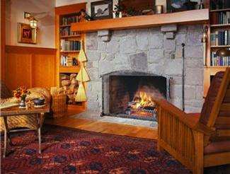 Winter Time Fireplace Safety