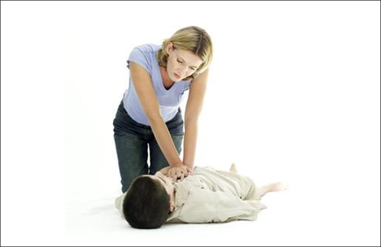 Up-To-Date on CPR?